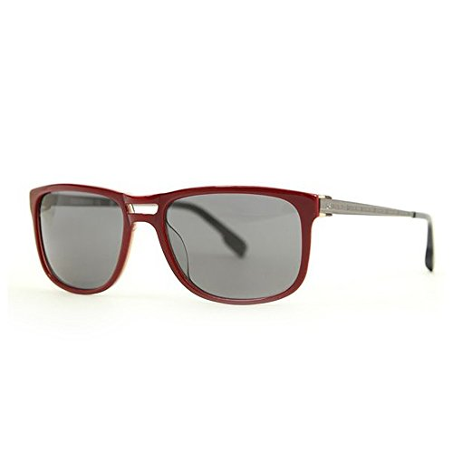 Bikkembergs BK-676S-04 Gafas de sol, Red, 140 para Mujer