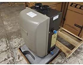 WEIL MCLAIN ECO-155-CT/383-800-005 155,000 BTU HIGH EFFICIENCY WALL MOUNT NATURAL GAS FIRED HOT WATER CONDENSING BOILER, 95.1% 120/60/1
