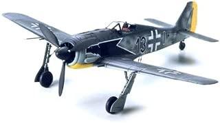 Tamiya 60766 - Maqueta Para Montar WB Focke-Wulf 190 A-3 E:1/72