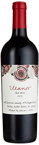 Francis Ford Coppola Winery Eleanor - Red Wine Blend Cuvée 2010 (1 x 0.75 l)
