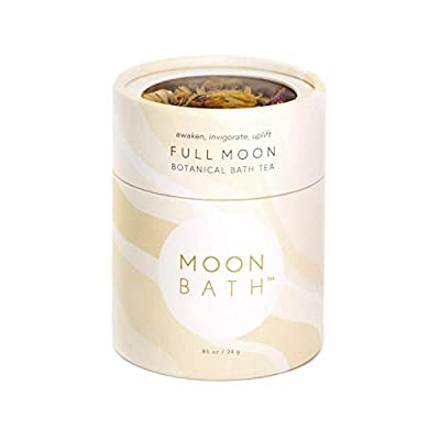 Full Moon Botanical Bath