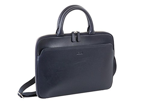 [ナヴァ・デザイン] Milano Handle Tablet Case MI019 NBL night blue One Size