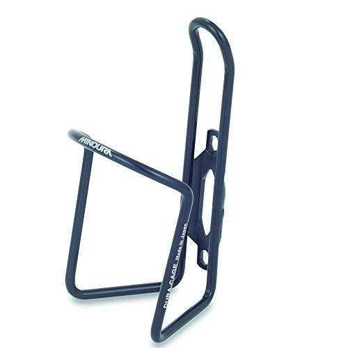 ミノウラ(MINOURA) 自転車 ボトルケージ AB100-5.5 ボトルケージ ボルトなし ブラック 参考重量:54g