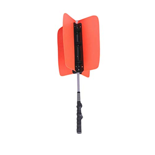 Cipliko Golf Power Widerstand Trainer, Golf Pinwheel Speed Übungstraining, Golf Swing Trainer Power Resistence Fan, Golf Swing Trainingshilfe Fan