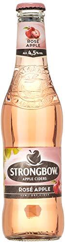 Strongbow Rosé Apple Cider (1 x 7920ml)