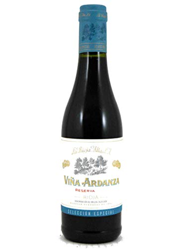 Viña Ardanza Reserva 37.5 cl. 2012