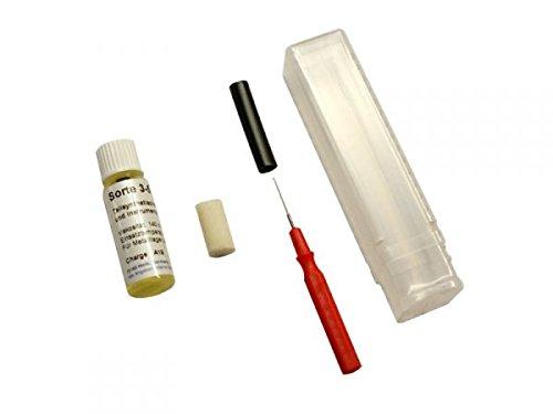 Dr. Tillwich GmbH Werner Stehr 0155da00 - Uhrenöl Sorte 3-5, 3,5ml Flasche mit Ölgeber