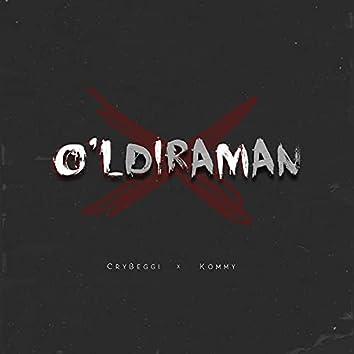 O'ldiraman