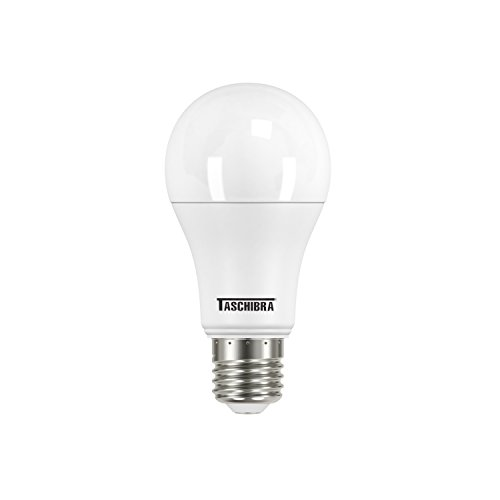 Taschibra TKL 60 11080248, Lâmpada LED E27, 8.8W, Branca
