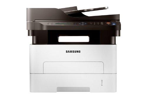 Samsung SL-M2875FD - Impresora