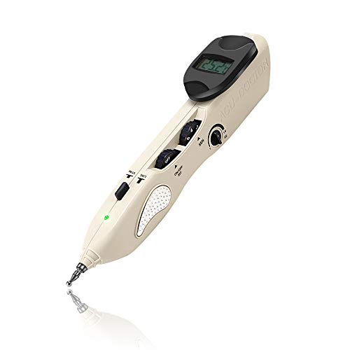 Best electric acupuncture pen