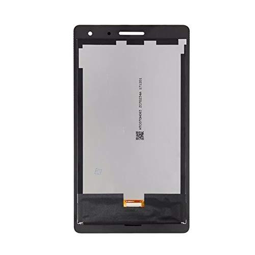 Pantalla Ajuste for Huawei MediaPad T3 7.0 BG2 BG2-W09-U01-U03 BG2 Pantalla LCD de Pantalla táctil digitalizador Asamblea en Forma for Huawei T3 7 LCD (Color : 3G no Frame)