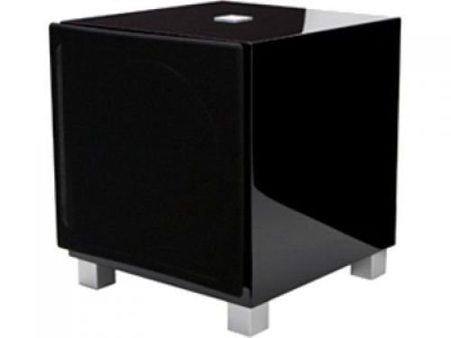REL Acoustics T-9i Schwarz