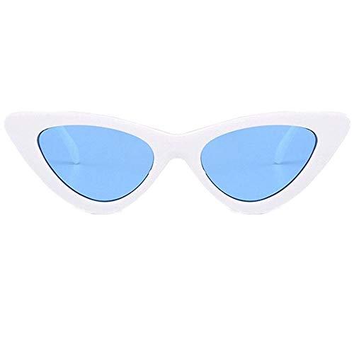 VJGOAL Moda Mujer Gatos Retro Ojos Sombras Gafas De Sol...