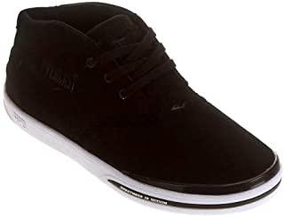 Tênis Everlast Time Hi Preto