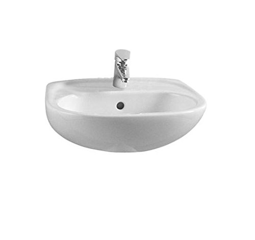 Vitra Normus 5088L003-0001 Waschbecken 60 cm