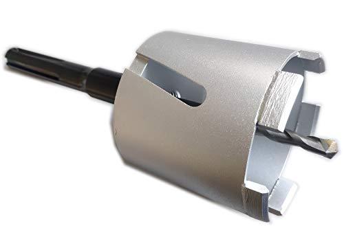 SDS MAX Dosensenker DM 68 mm mit M16 Gewinde Diamantbohrkrone
