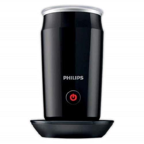 Philips CA6500/63 Montalatte Elettrico, Schiuma di latte calda o fredda