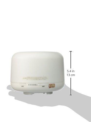 良品計画 無印良品 超音波うるおいアロマディフューザー 15856084