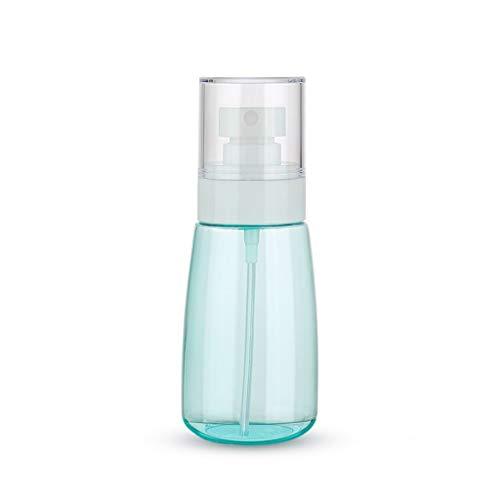 Zhou Niebla Fina Hidratante Botella del Aerosol, loción Cuidado de la Piel Set Viaje Recorrido de la Botella de Halloween de artículos de tocador Sub-Botella Aprobado for el Equipaje de Mano Y