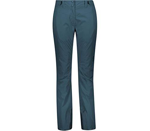 Scott Damen Ultimate Dryo 10 Skihose blau XS