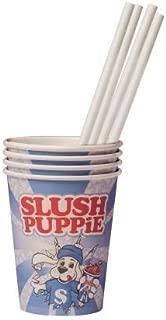 slush puppie plastic cups