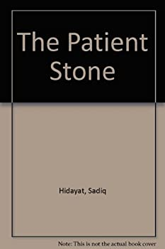 The Patient Stone 0934211027 Book Cover
