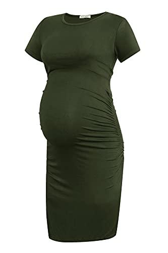 Smallshow Women's Short Sleeve M...