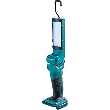 Makita DML801 18V LXT Lithium-Ion Cordless 12 L.E.D. Flashlight, Flashlight Only