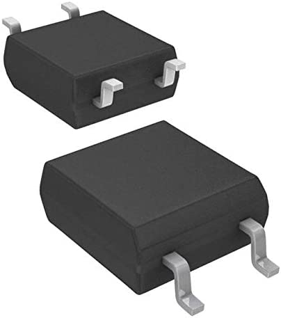 VOM3053T Vishay Semiconductor Outlet ☆ Free Shipping Opto Division Spasm price 10 of Isolators Pack