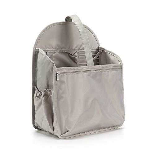 MSNLY wasserdichte tragbare Reiserucksack-Aufbewahrungstasche mit großer Kapazität in Tasche