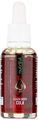 Nutriful Flavor Drops FID64373, 300 g