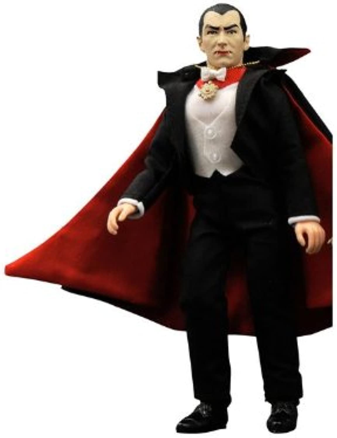 Universal Monsters Retro Figur Stoff Kleidung- Dracula