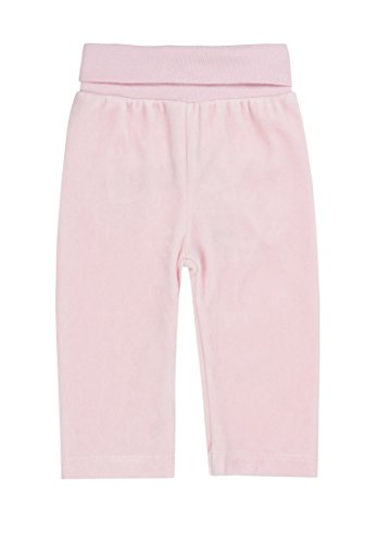 Steiff Unisex - Baby Hose Normaler Bund 0002854, Barely Pink, 56