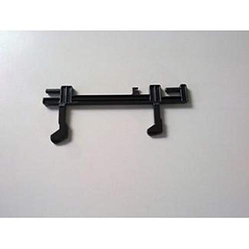 Whirlpool 480120100333 - Gancio per sportello per microonde