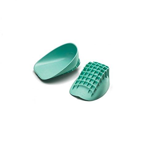 Tuli's Talloniere Modello PRO per Scarpe Sportive + Omaggio tubetto di Ice Power Gel