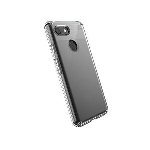 Speck Google Pixel 3 Phone Clear Case