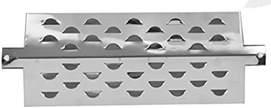 Replacement Stainless Steel Heat Plate for Aussie 7710.8.641, 7710S8.641, Koala 7900 Gas Grill Models