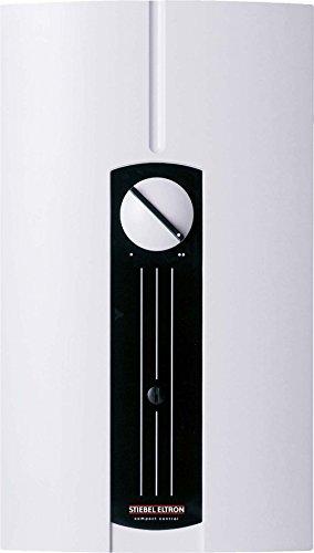 STIEBEL ELTRON DHF 21 C, hydraulisch gesteuerter Durchlauferhitzer, 21 kW, 074304