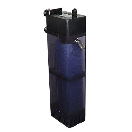 CO2 Reaktor mit Innenfilter NL500 für Aquarien bis 1000Liter