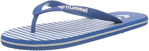 Hummel Unisex-Erwachsene HML FLIP FLOP, Blau (Brilliant Blue 7359), 37 EU
