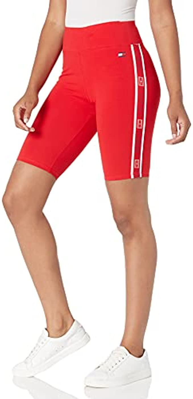 Tommy Hilfiger Women's Bike Shorts