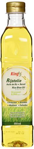 King Reisöl, Flasche, 500 ml