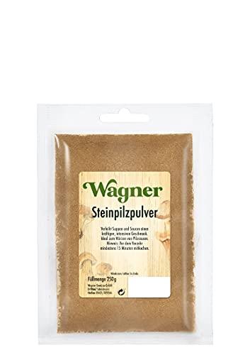 Wagner Green Forest -   Steinpilzpulver,
