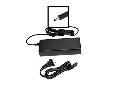 Globalsaving Power Cord for Dell Inspiron 15 I5558-2148BLK I5558-2571BLK i5558-5002SLV I5558-5003BLK i5558-5717SLV i5558-5718SLV I5559-1347SLV i5558-2147BLK i5559-3347SLV Power Supply Cable