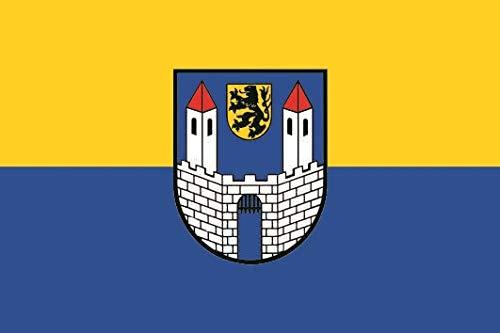 U24 Fahne Flagge Weißenfels Bootsflagge...