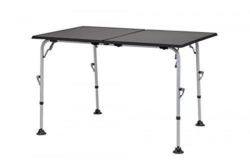 Westfield Table Performance Aircolite Extender, marbre anthracite – Produit Holly Stabilo