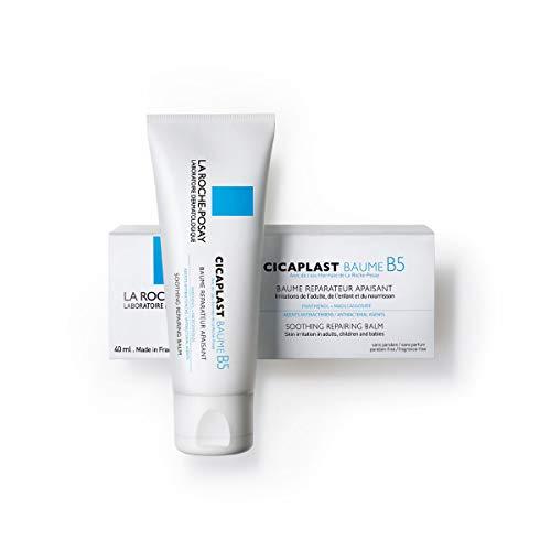 La Roche Posay Cicaplast Lèvres Baume Barriere Réparateur Tratamiento Labial - 7.5 ml