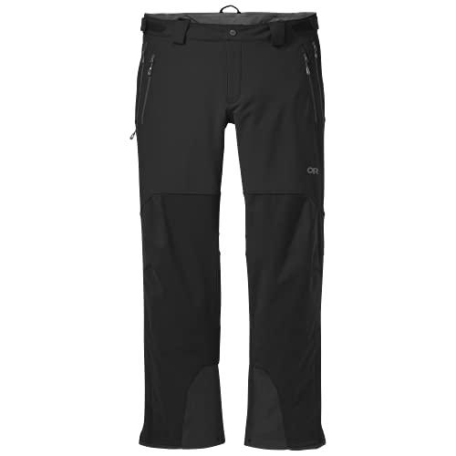 Outdoor Research Trailbreaker II Pants black XL