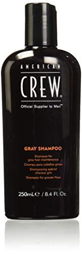 American Crew Gray Shampoo, 250 ml